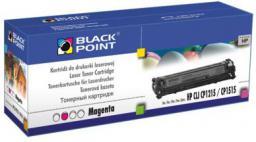 Black Point toner LCBPHCP1215M (CB543A) Magenta
