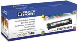 Black Point toner LCBPHCP1215Y (CB542A) Yellow