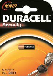 Duracell Bateria A27 1szt.