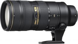 Obiektyw Nikon  AF-S 2,8/70-200 G ED VR II