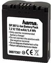 Akumulator Hama 7,2V/700 MAH  CGR-S006E