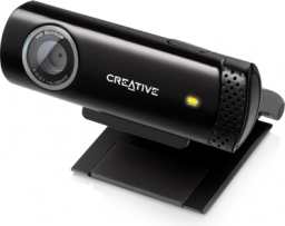Kamera internetowa Creative Live! Cam Chat HD (73VF070000001)