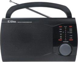 Radio Eltra EWA CZARNE
