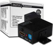 Digitus wzmacniacz HDMI do 35m ,Equalizer, 1080p, DTS-HD, HDCP, LPCM (DS-55901)
