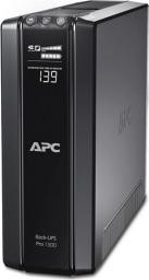 UPS APC BR1500G-FR Back RS 1500 VA 230V LCD GREEN