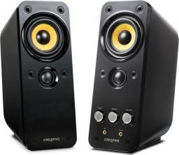 Głośniki komputerowe Creative 2.0 GIGAWORKS T20 II (51MF1610AA000)