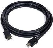 Kabel Gembird HDMI - HDMI, 3, Czarny (CCHDMI410)