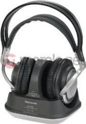 Słuchawki Panasonic RP-WF950E-S