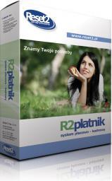 Program Reset2 R2płatnik Standard 20 (20prac/1firma/1st)