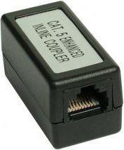 Act Łącznik adapter złączka sieciowa full BOX RJ45-RJ45