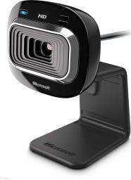 Kamera internetowa Microsoft LifeCam HD-3000 (T3H-00012)