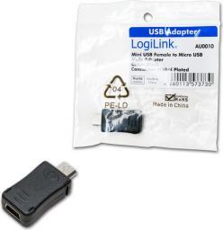 Adapter USB LogiLink  (AU0010)