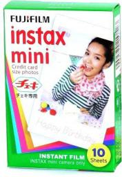 Fujifilm ColorFilm Instax Mini (16026666)