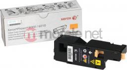 Xerox toner 106R01633 (yellow)