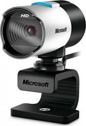 Kamera internetowa Microsoft LifeCam Studio (Q2F-00018)