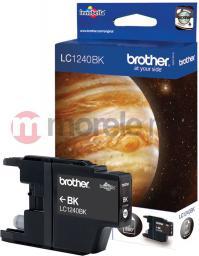 Brother tusz LC-1240BK (black)