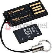 Karta MicroSD Kingston 16GB (MBLY10G2/16GB)