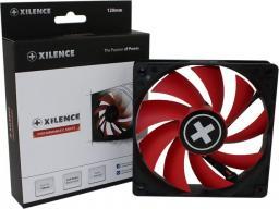 Xilence 120mm red (xpf120.r)