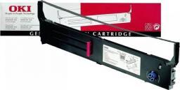 OKI Taśma do drukarki Microline MX 1050/1100/1150/1200 czarna (09004294)