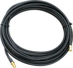 TP-LINK TL-ANT24EC5S Kabel antenowy, 2.4GHz, 5 metrów, złącze męskie RP-SMA