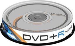 Omega FREESTYLE DVD+R 4,7GB 16X CAKE*10 [56683]