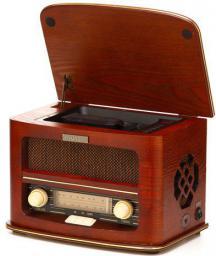Radio Hyundai RC606 Retro