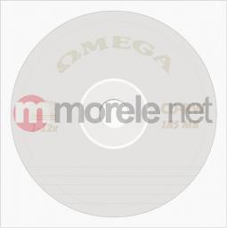 Omega FREESTYLE CD-RW 700MB 12X KOPERTA*10 [40196]