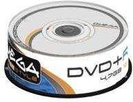 Omega FREESTYLE DVD+R 4,7GB 16X CAKE*25 [56682]