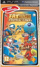 Fat Princess Essentials