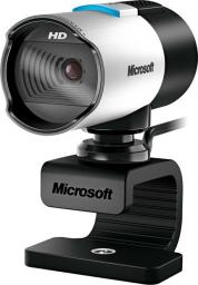 Kamera internetowa Microsoft LifeCam Studio for Bussisnes (5WH-00002)