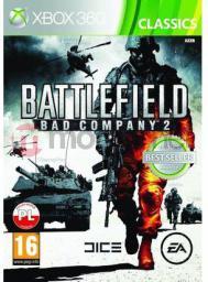Battlefield Bad Company 2 Classic Xbox 360