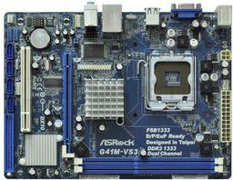 Płyta główna ASRock G41M-VS3 (G41M-VS3 R 2.0)