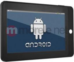 Tablet Lark  FreeMe 70.1 tablet 7'' (Android 2.3)