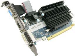 Karta graficzna Sapphire Radeon HD6450 1GB GDDR3 (64 bit) HDMI, DVI, D-Sub (11190-02-20G)