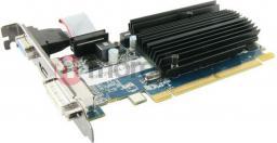 Karta graficzna Sapphire Radeon HD 6450 1GB GDDR3 (64 bit) HDMI, DVI, D-Sub (11190-02-10G)