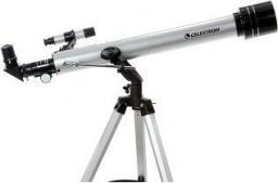 Teleskop Celestron Powerseeker 60 EQ 900 (21043)