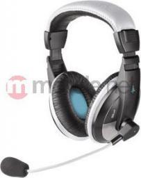 Słuchawki z mikrofonem Trust Quasar USB Headset (16976)