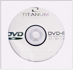 Esperanza TITANUM DVD-Rx16 4,7GB KOPERTA 1 (1283)