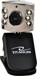 Kamera internetowa Esperanza TC102