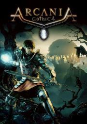 ArcaniA: Gothic 4, ESD
