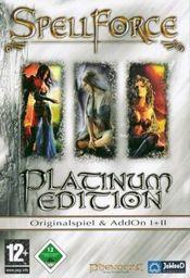 SpellForce Platinum Edition PC, wersja cyfrowa