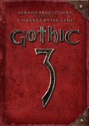 Gothic 3, ESD