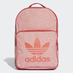 Adidas Plecak sportowy Originals Classic Casual Backpack 20L czerwony  (CD6057)