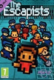 The Escapists - Duct Tapes are Forever Key Steam GLOBAL
