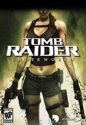 Tomb Raider: Underworld Steam Key GLOBAL