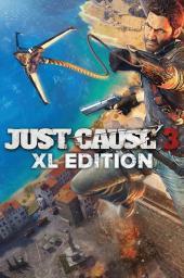 Just Cause 3: Edycja XL, ESD