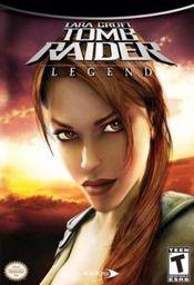 Tomb Raider: Legend Steam Key GLOBAL
