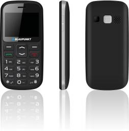 Telefon komórkowy Blaupunkt BS 02