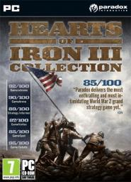 Hearts of Iron III - Collection, ESD