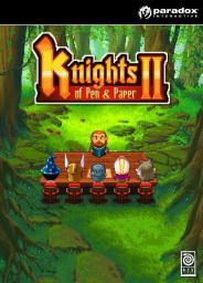 Knights of Pen and Paper 2, ESD